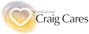Craig Falk logo